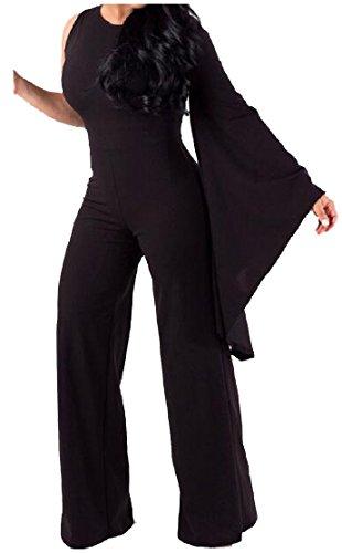 第三知覚できる現実的Comfy-Women PANTS レディース