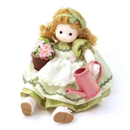 Green Tree Products Mary, Mary Musical Doll ()