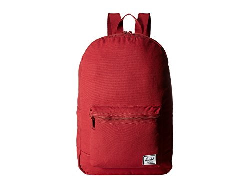Herschel Supply Co. Packable Daypack, Navy/Red, One Size
