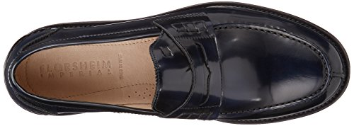 Blue 65 Navy Florsheim Men Picasso Loafers wqPpxq
