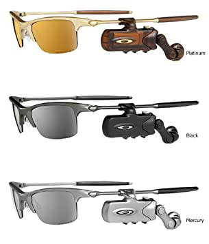 ad3e90339f Oakley RAZRWIRE Bluetooth Eyewear Colour PLATINUM  Amazon.co.uk  Electronics