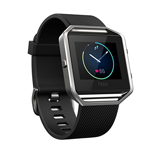 Fitbit(フィットビット) Fitbit FB502SBKL-JPN Black