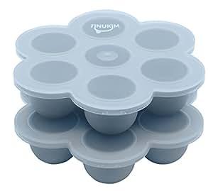 Amazon Com Tinukim Baby Food Freezer Storage Tray With