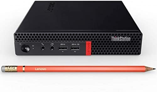 Lenovo Think Center M700 Tiny Desktop PC,Intel Quad Core I5-6500T 2.5GHz up to 3.1G,8GB, 256GB SSD,WiFi,BT 4.0,HDMI,USB 3.0,DP Port,W10P64 (Renewed)