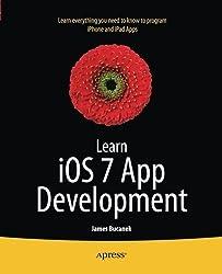 Learn iOS 7 App Development (Learn Apress) by Bucanek, James (2013) Paperback