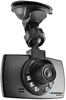 Blaupunkt HD Dash Cam with Night Vision