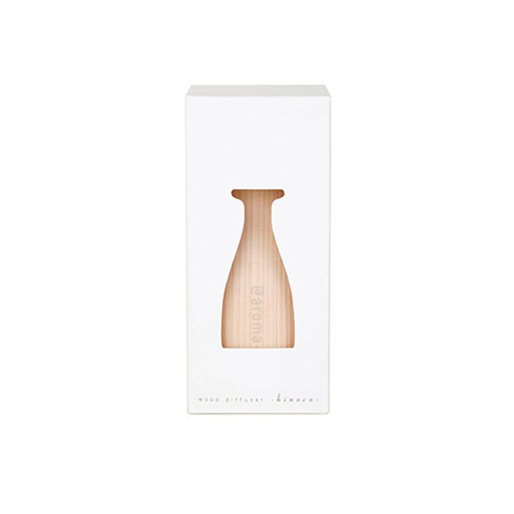 Hinoki Aroma Scent Diffuser Stand by At-Aroma (Image #3)