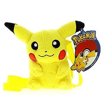 SELECCION DRIM Pokémon Bandolera Pikachu