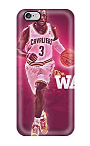 For Candice Mclaughlin Iphone Protective Case, High Quality For Iphone 6 Plus Waiters Cleveland Cavaliers Skin Case Cover