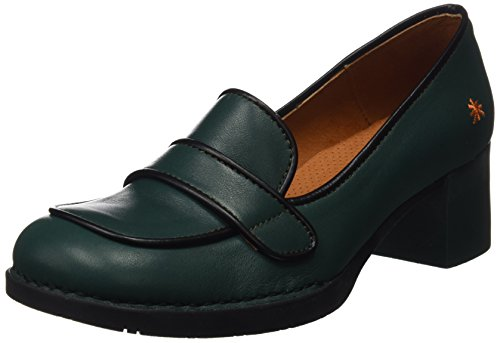 Vert Bristol Petroleo Art Pumps Femme star qvxtwd