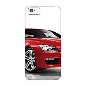 New Style DustinHVance Bmw Series Coupe M Pack Premium Tpu Cover Case For Iphone 5c