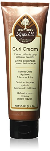 One 'n Only Argan Oil Curl Cream, 3 Ounce