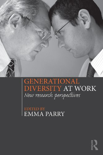Download Generational Diversity at Work: New Research Perspectives Pdf
