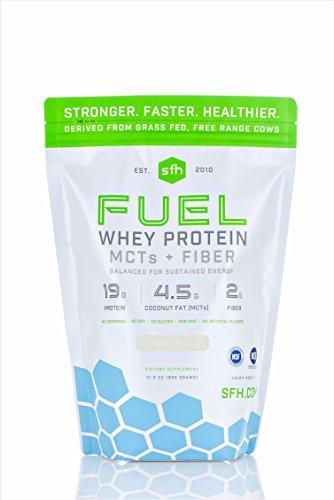 Protein Coconut SFH Artificial Servings