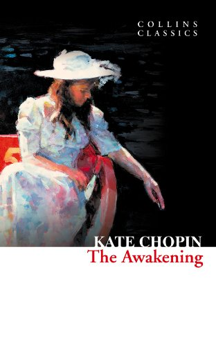 The Awakening (Collins Classics) (Best Putter In The World)