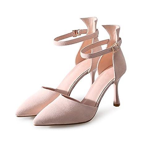 Ajunr Modaelegantetranspirablesandalias Zapatos De Mujer Modaelegantetranspirablesandalias Ajunr aZa6rw7gq