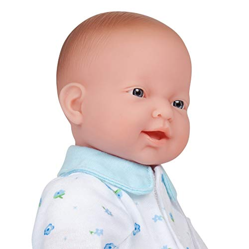 41PcyoXHp1L - JC Toys, La Baby 11-inch Washable Soft Body Boy Play Doll for Children 12 Months and Older, Designed by Berenguer