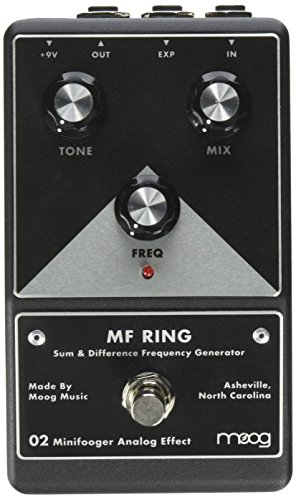 Moog MF Minifooger Ring Modulator
