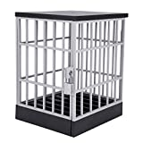  Orcbee  _Mobile Phone Jail Cell Prison Lock Up Safe Smartphone Home Table Office Gadget (B)
