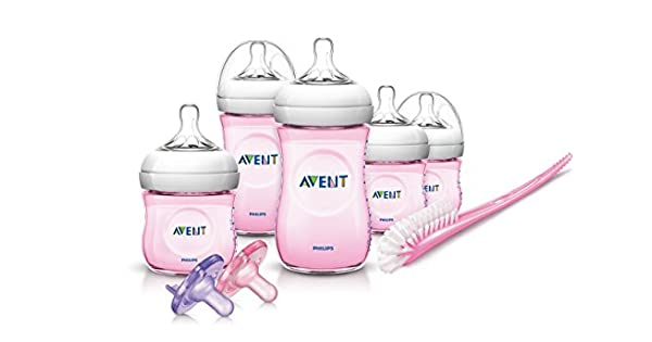 Amazon.com: Philips AVENT Biberón Natural Infant ...