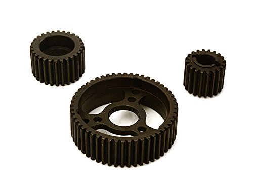 axial wraith differential gears - 5