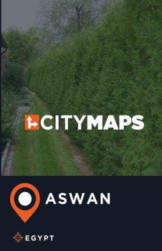 City Maps Aswan Egypt
