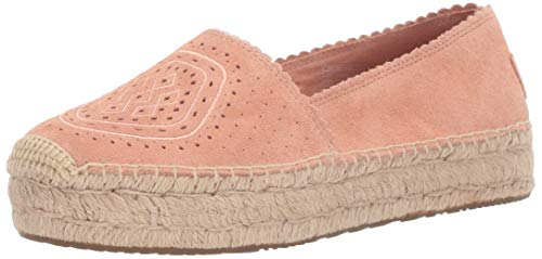 Used, UGG Women's Heidi PERF Moccasin, Suntan, 9 M US for sale  Delivered anywhere in USA