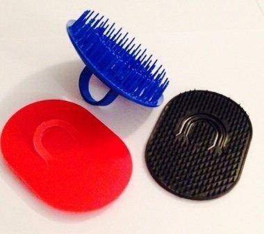 Shampoo Massage Century 100 Brushes product image