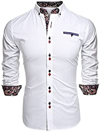 Amazon.com: Whites - Dress Shirts / Shirts: Clothing, Shoes & Jewelry