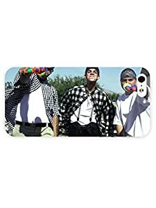 iPhone 5&ipod touch4 Case Choio Psy Gentleman Mv Choio Parody Outtakes U002ipod touch4amp Deleted Scenes 3D Full Wrap