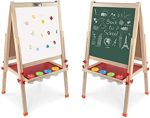 Arkmiido Double Sided Whiteboard Chalkboard Accessories product image
