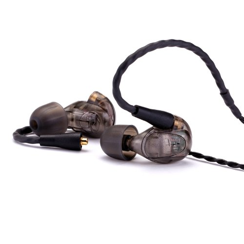 Westone – Old Model – UM Pro30 High Performance Triple Driver Universal Fit Earphones – Smoke – Discontinued by Manufacturer
