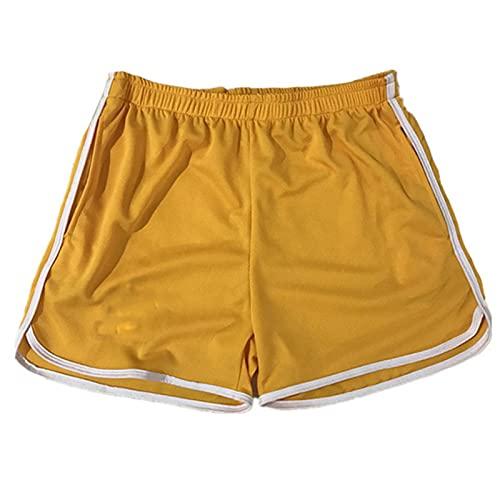 KAHS Heren Running Sportshorts Sneldrogende Fitness Shorts Sportbroek Jogging Fitness Heren Shorts 5214