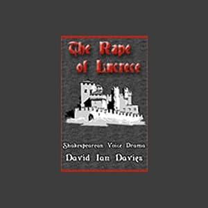 The Rape of Lucrece Audiobook