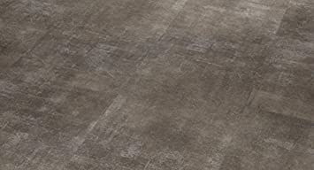PARADOR Elastische Bodenbeläge Vinylboden Basic 4.3 Mineral Grey ...