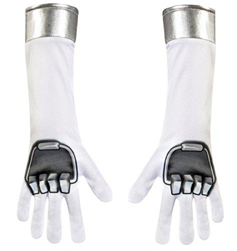 Power Ranger Dino Charge Child Gloves