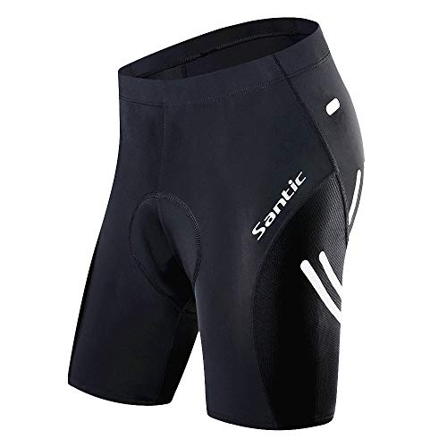 Top Mens Running Compression Shorts