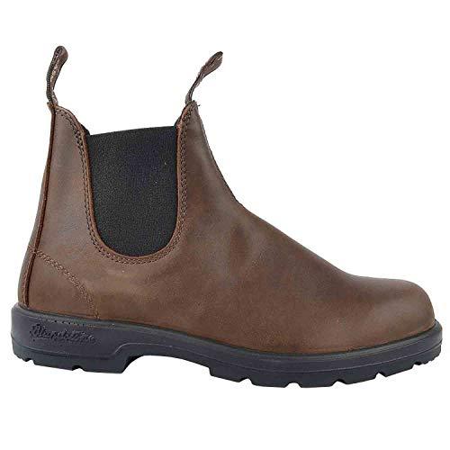 Blundstone Unisex 1609 - Super 550 Boot 10 M Antique -