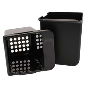 Krups Dolce Gusto contenedor de residuo / Recipiente (Cápsulas) MS-622552 para Circolo