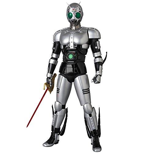 RAH DX シャドームーン Ver.2.0 「仮面ライダーBLACK RX」 リアルアクションヒーローズNo.745 オフィシャル通販限定