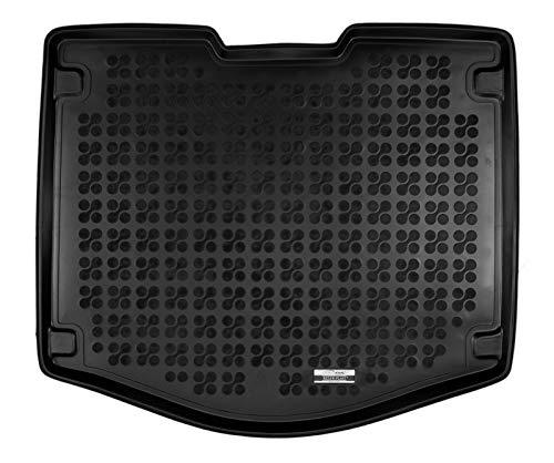 AZUGA AZ12000121 Gummi Kofferraumwanne Premium Antirutsch fahrzeugspezifisch