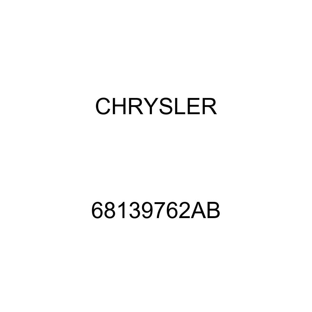 Genuine Chrysler 68139762AB Stabilizer Bar Bushing
