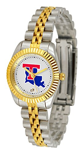 Louisiana Tech Bulldogs Ladies' Executive Watch by Suntime