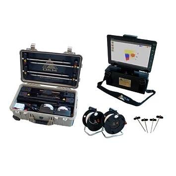 Okm Geoseeker Wasserdetektorhohlraumdetektor Amazonde Elektronik