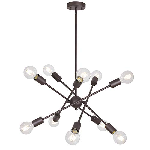 Modern Retro Pendant Lighting in US - 6