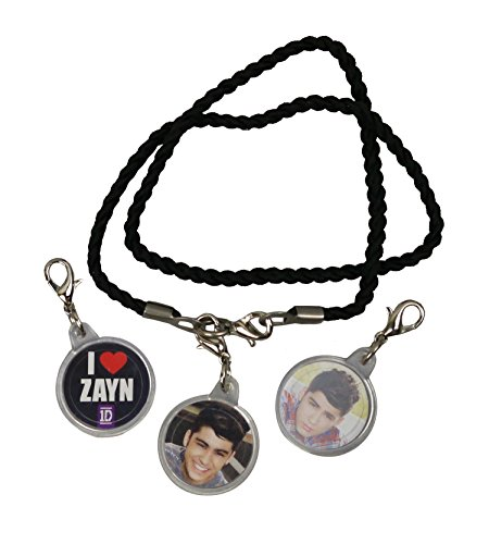 one direction charm bracelet - 8