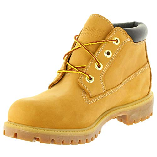 Botines De link Hombre Timberland Wheat Mite Hqwcf 23061 Nelson aawqZ5r