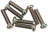 Mikuni Float Bowl Screws C2=0416