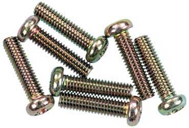 Mikuni Float Bowl Screws (Mikuni Float Bowl)