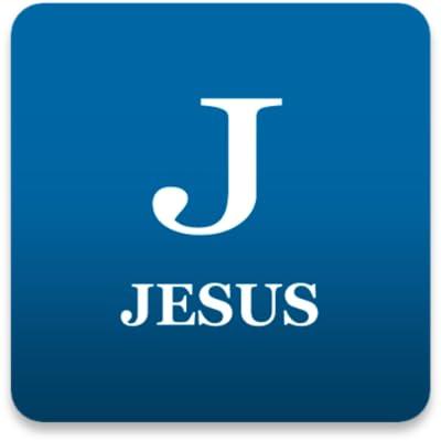 The Jesus App